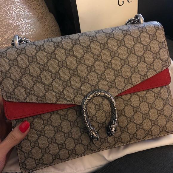 Gucci Handbags - Gucci Dionysus Medium